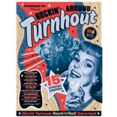 Rockin' Around Turnhout (CD & DVD)