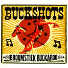The Buckshots (CD)