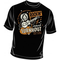 T-Shirt Rockin Around Turnhout 2017